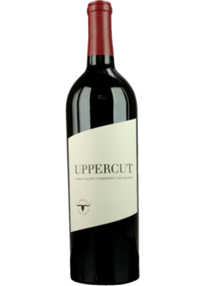 Uppercut Cabernet Sauvignon 2014 750ml